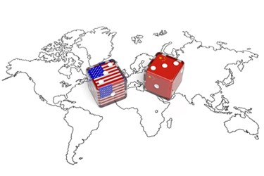 US-China Dice