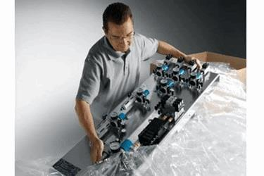 festo complex production