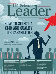 CMO 2015 supplement cover