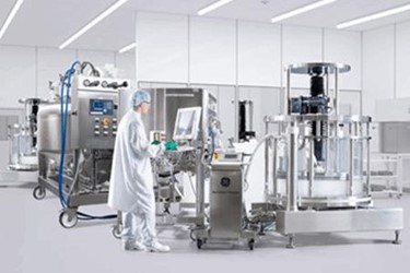 Buffer Management Solutions For Large-Scale Bioprocessing