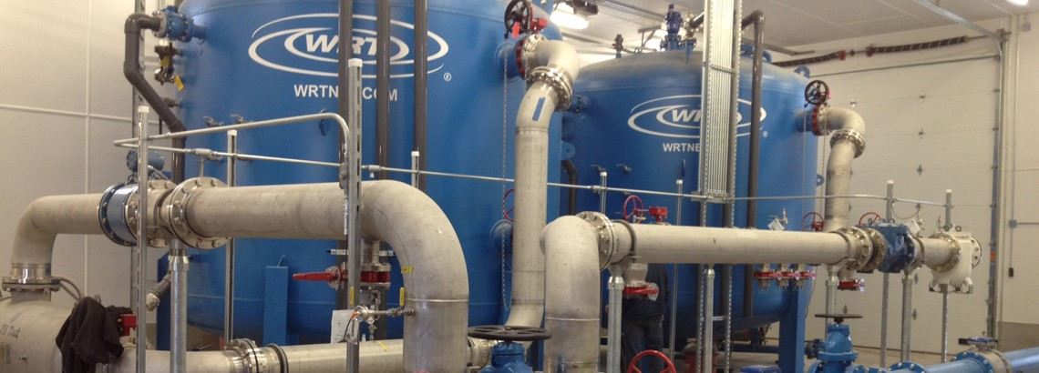 WRT Makes Drinking Water Safer For Sycamore, Illinois