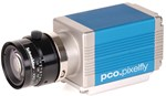 pco.pixelfly usb: Compact High Performance Digital CCD Camera System