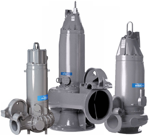 Flygt -- A Xylem Brand - submersible mixer & sewage pump