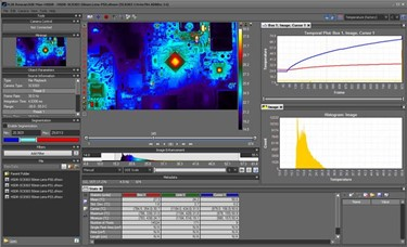 Software: A Critical Component Of Any IR Camera