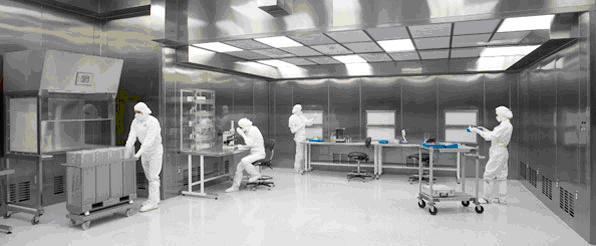 Pharmaceutical Cleanroom Panels  Pharmaceutical ...