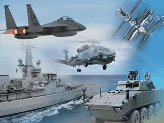 OSI Optoelectronics Presents Photodiodes And High-Power Light Sources For Military And Aerospace Applications