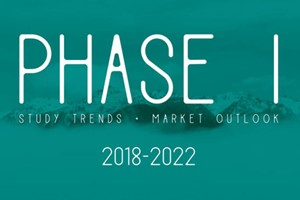 Phase I Study Trends and Market Outlook (2018-2022)