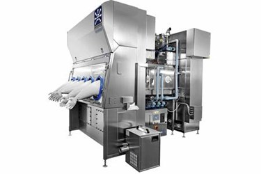 Cell Therapy Isolators For Pharmaceutical Manufacturing