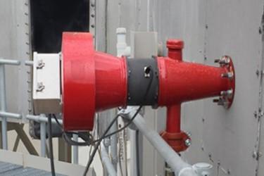 SorbSaver injector