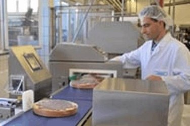Exquisite Frozen Cake Manufacturer Increases Product And Process Quality