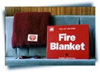Blankets For Fire Safety