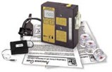 Lead/Particulate Air Sampling Kit