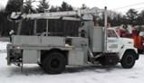 Brigidier Truck