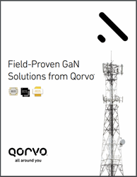 Qorvo GaN Technology Solutions Brochure