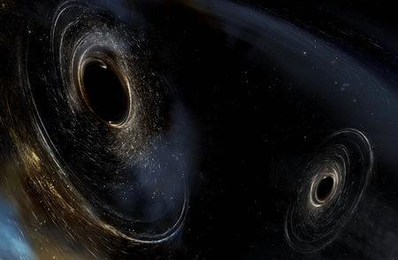 LIGO Just Detected the Oldest Gravitational Waves Ever Discovered
