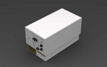 Ka-Band TWT Amplifier for Ground and Mobile Radar Applications: dB-3709i