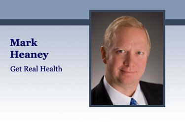 Mark Heaney, CEO, Get Real Health