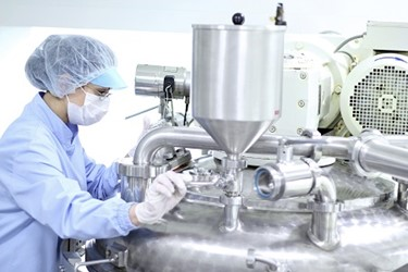 pharmaceutical manufacturing 450x300