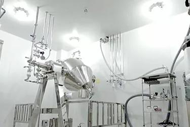 Pharma Powder Handling