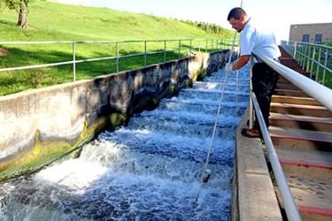 PWCSA Wastewater Plant