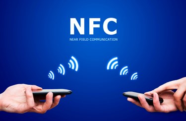NFC Enabled Handset Growth