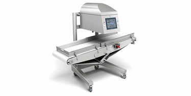 Fat , Protein and Moisture Analysis Equipment for Meat and Seafood: QVision
