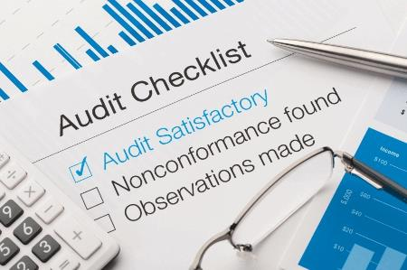 MDSAPs Effect On The Internal Audit Process