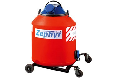 Mobile Vacuum Cleaners