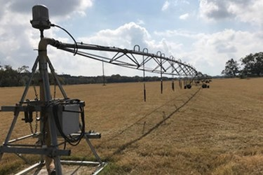Irrigation Technology In Agriculture: How New Technologies Overcome Challenges
