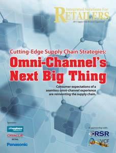 Cutting-Edge Supply Chain Strategies: Omni-Channel's Next Big Thing
