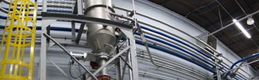 Tips For Cleaning And Sanitizing Pneumatic Conveying Lines