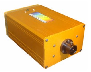 Deuterium Light Source for UV Spectroscopy: SL3