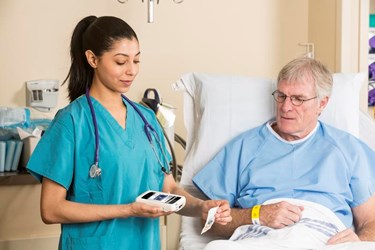 Converged Mobility In Healthcare