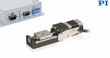 Miniature Linear Positioning Stage For Single And Multi-Axis Applications