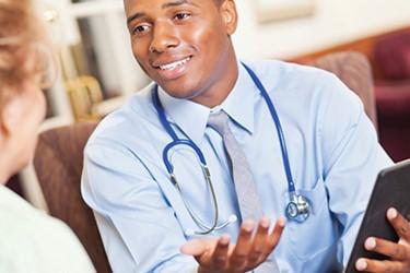 Patient Centricity
