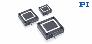 PI's Compact Linear Piezo Stages Offer Nanometer Resolution And Extended Travel Ranges