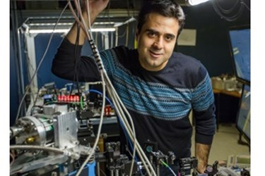 Quantum Photonic research