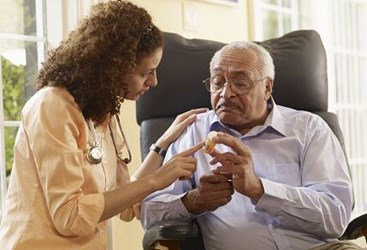 Home Clinical Trial Visits – A Patient Centric Solution