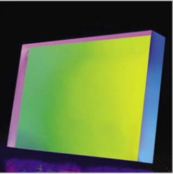 Optics For Lasers Of The Future