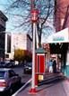 Whatley 500 SERIES Octagonal Tapered Ornamental Lamp Post