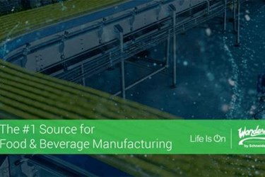 Three Ways To Extract Value From IIoT In Food And Beverage