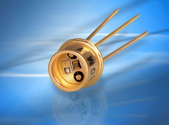 Opto Diode Introduces The Second In A Series Of Narrow-Spectral-Output Ultraviolet LEDs