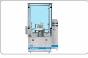 Pre-Filled Syringe Equipment for Pharmaceutical Manufacturing