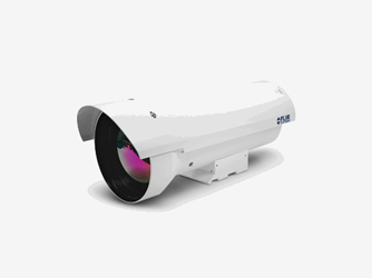 High Speed MWIR Infrared Camera For Test Range Applications: FLIR RS6800