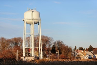 water-tower-in-connecticut