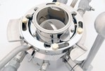 ChargePoint BIO Aseptic Powder Transfer Valve