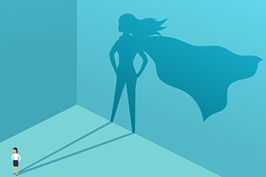 iStock-superhero woman 450x300
