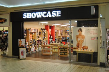 Showcase Canadian Retailer