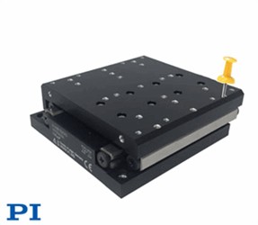 Small, Precision PIMag® Linear Motor Stage With Magnetic Direct Drive: V-408