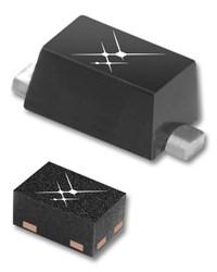 SMT Silicon Hyperabrupt Tuning Varactor Diodes: SMV2026